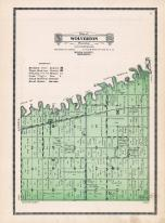 Wolverton Township, Wilkin County 1915